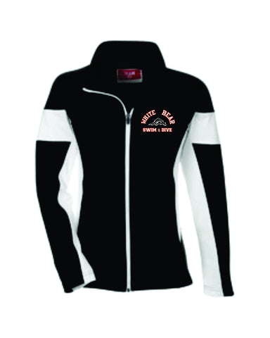 Ladies Elite Performance Full Zip