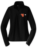 Ladies Sport Tek 1/4 Zip Pullover
