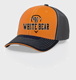 WBL LAX Flexfit Hat