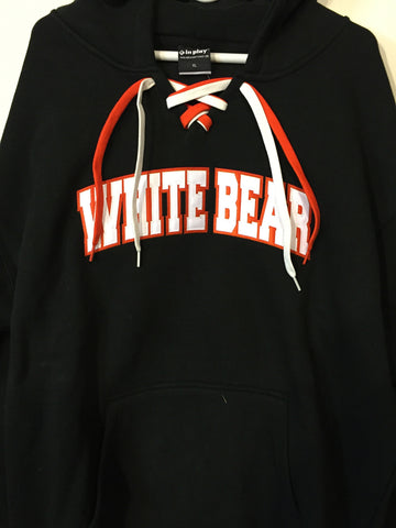 White Bear Everyday Hoodie