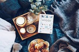 Hygge or How to Survive Winter, Danish-Style -Jan 30, 2019