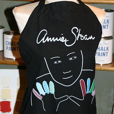 Apron Chalk Paint™ by Annie Sloan