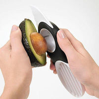Avocado Slicer 3-in-1 OXO Good Grips -Absolutely Fabulous at Home