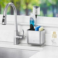 Good Grips Sink Caddy Absolutely Fabulous at Home