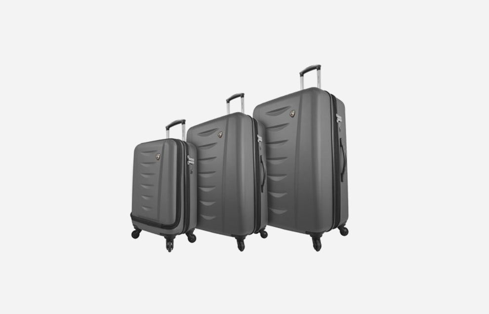 Mia Toro carry-on & check-in