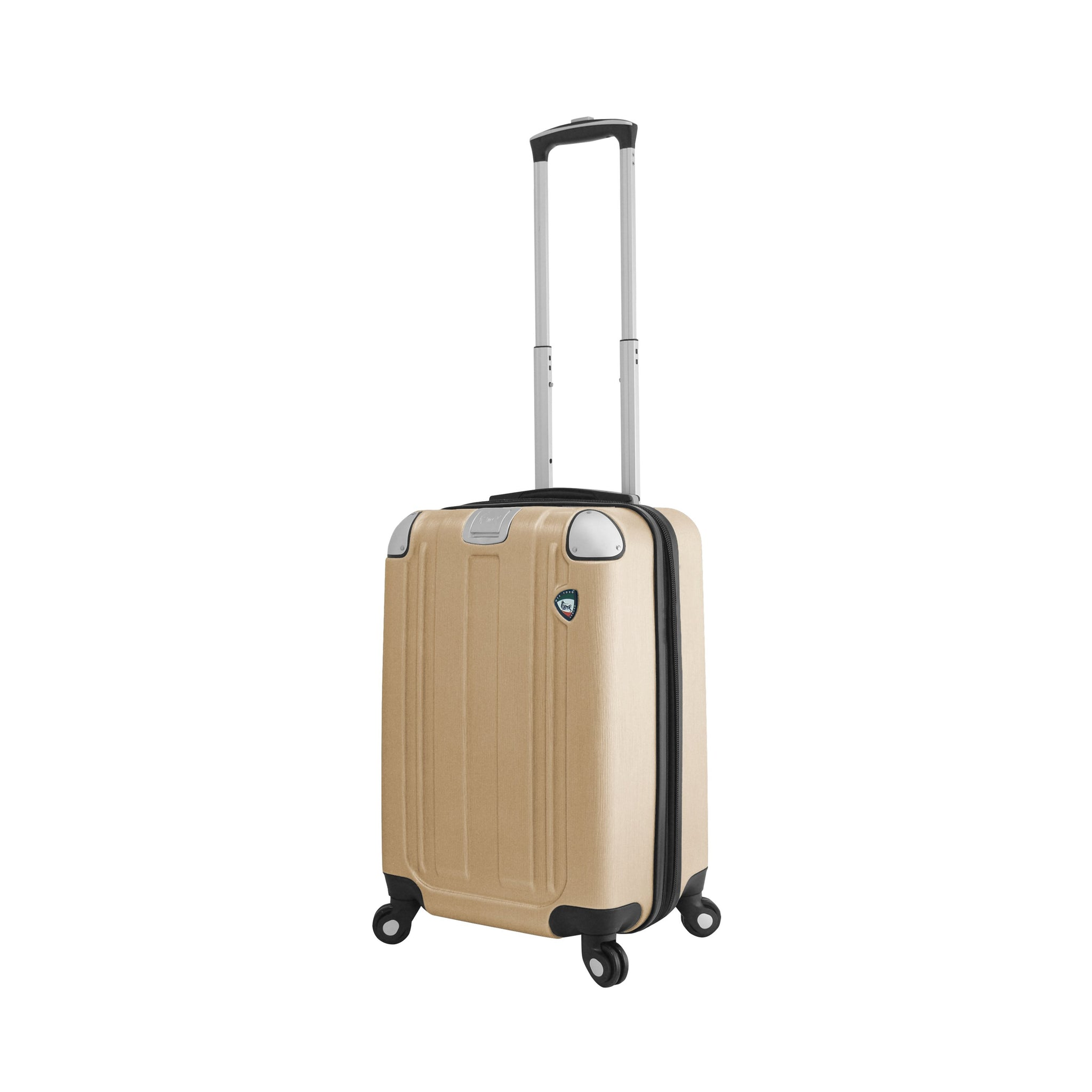 Accera Hardside Spinner Carry-On Luggage