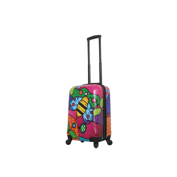 "Allegra  Pop Bee 20"" Carry-On"