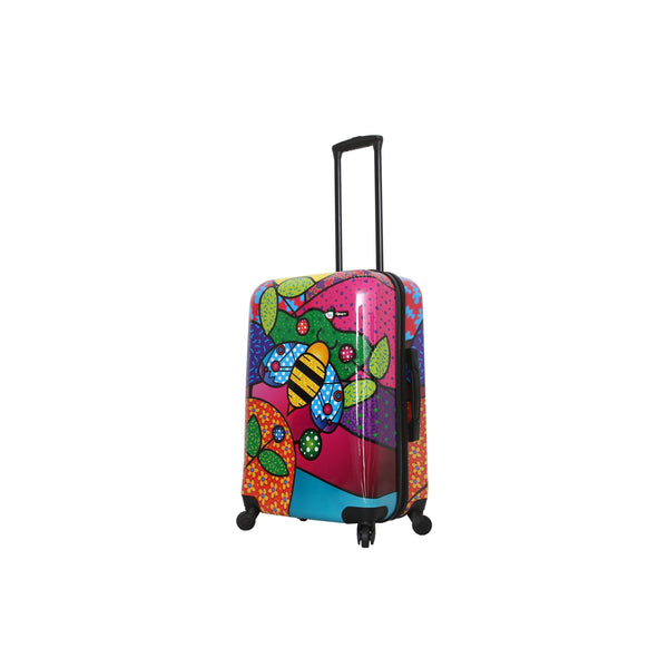 "Allegra  Pop Bee 24"" Hardside Spinner"