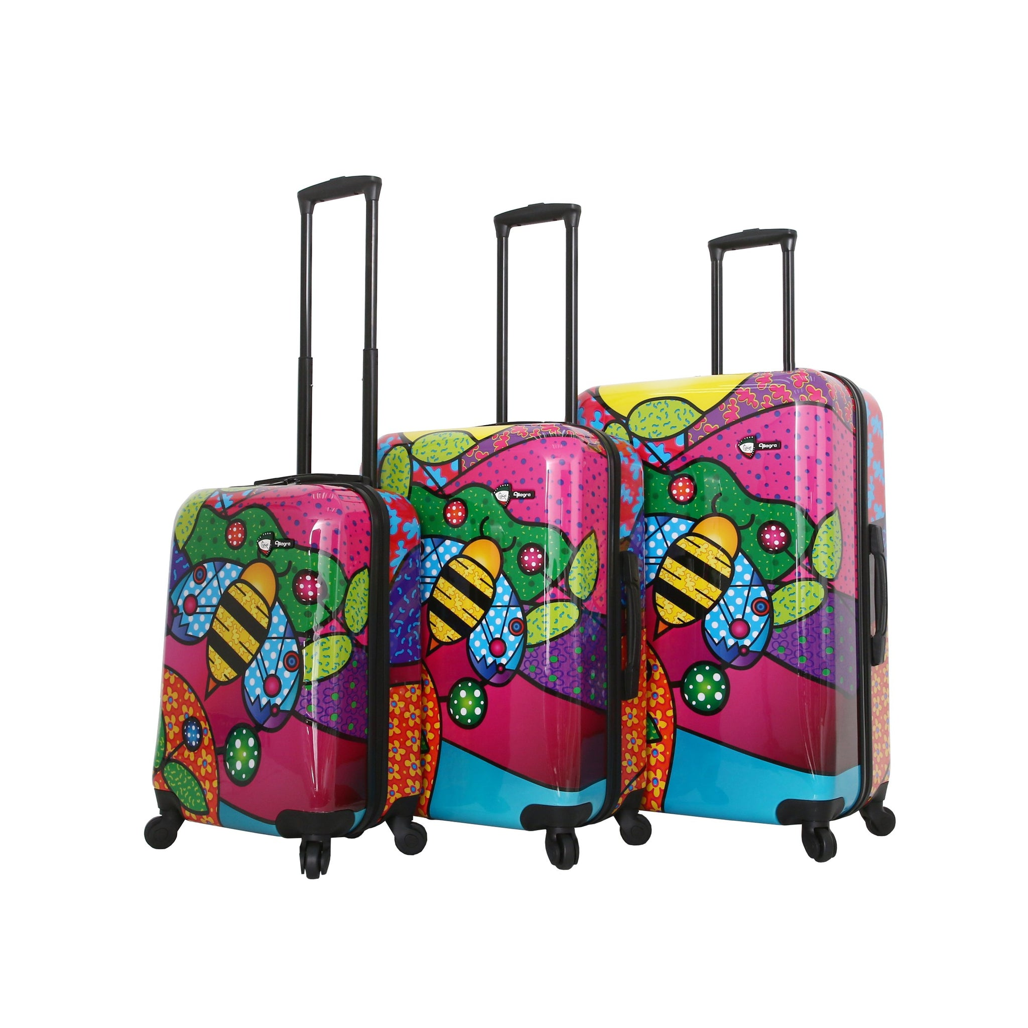 Allegra Pop Bee 3PC Set
