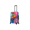 Allegra Pop Dragonfly Luggage 24""