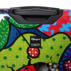 Allegra  Pop Ladybug Luggage 24