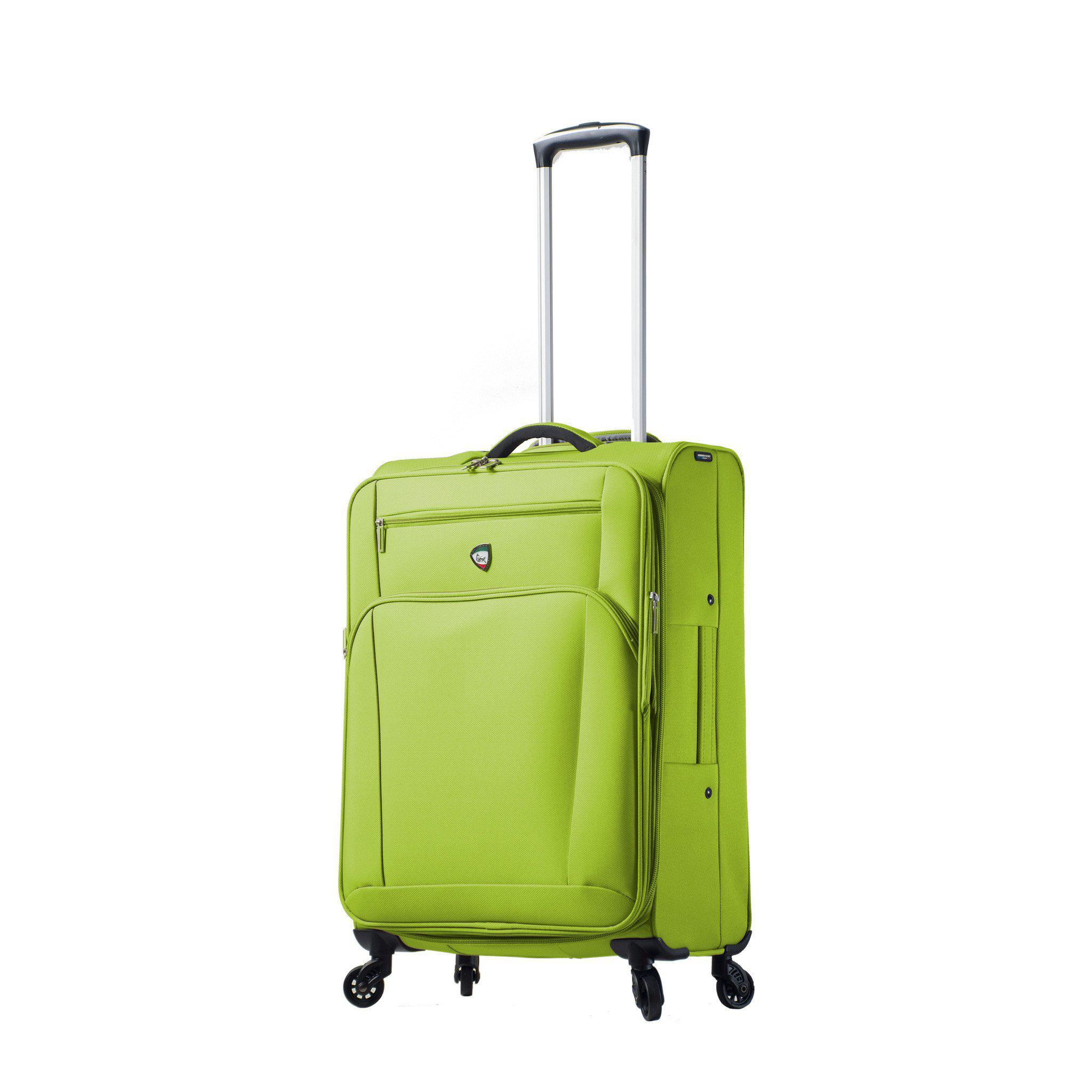 "Aria Softside 24"" Spinner Luggage"