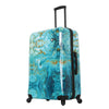 "Aurora Artistic Surface 28"" Spinner Luggage"