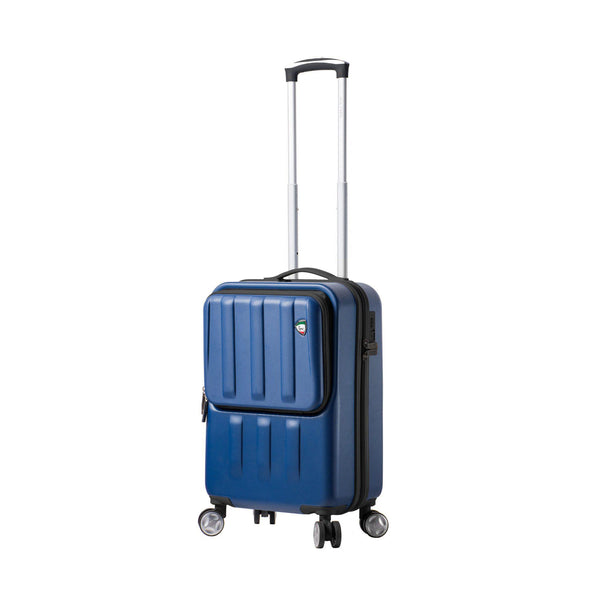 Charge on the go Mezza Cargo Hardside Spinner Carry-On