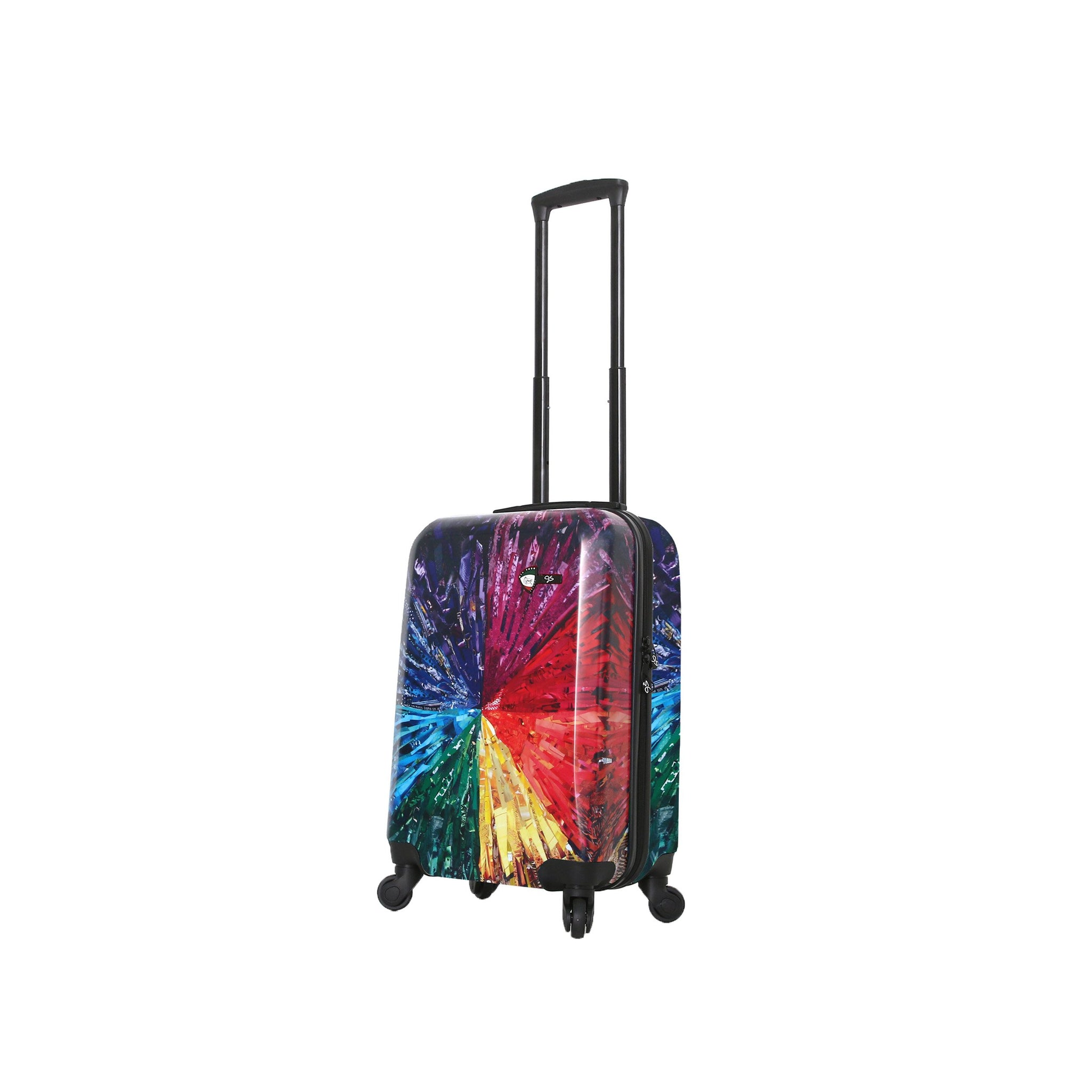 Color Wheel 20'' Carry-On
