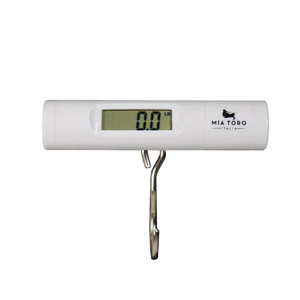 Digital Luggage Scale (Battery-Free)