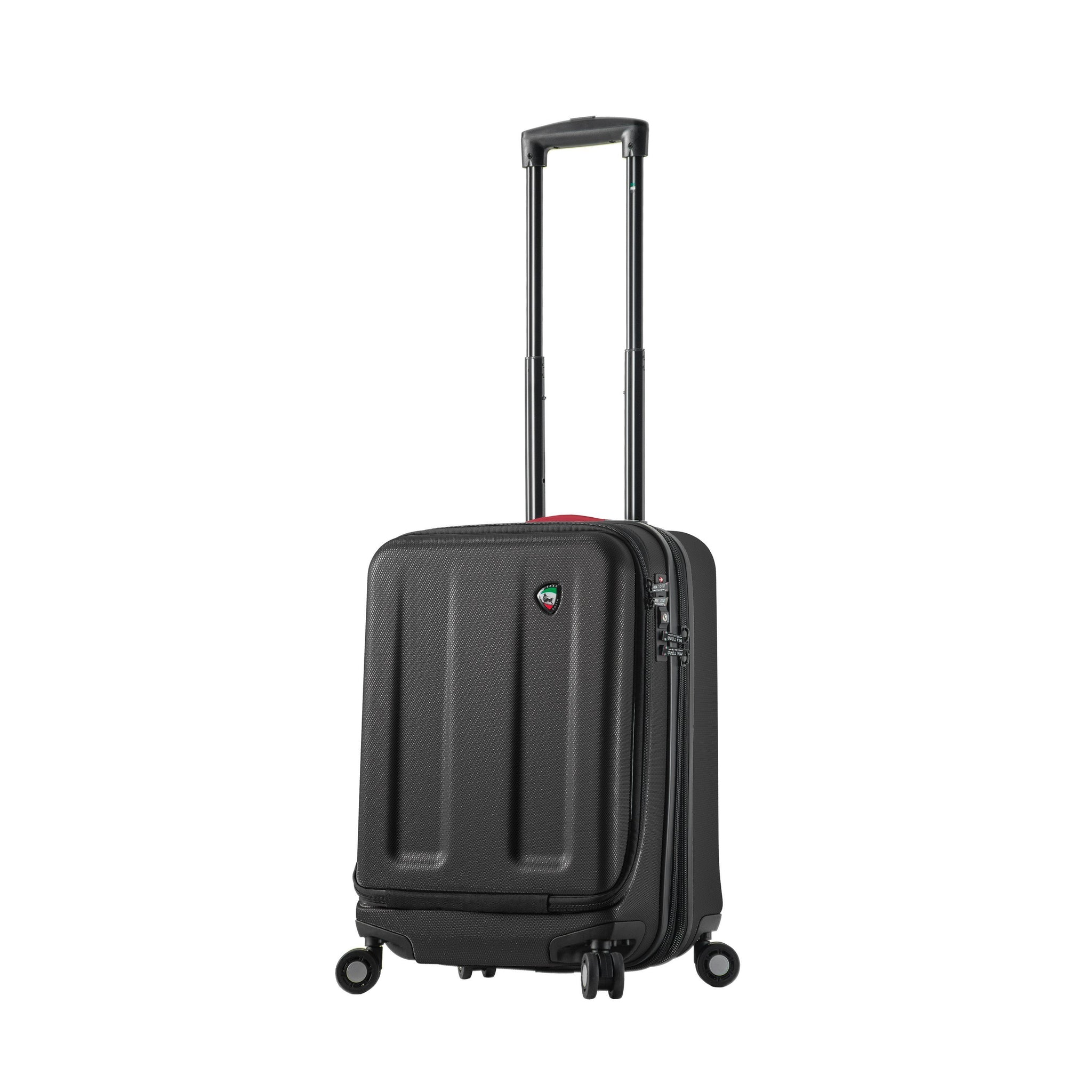 Esotico Hardside Spinner Carry-On