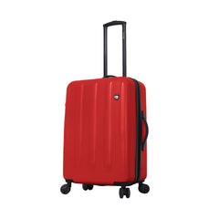 Furbo Smart ITALY Hardside 24 Inch Spinner Luggage