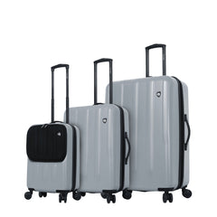 Furbo Smart ITALY Hardside Spinner Luggage 3PC Set