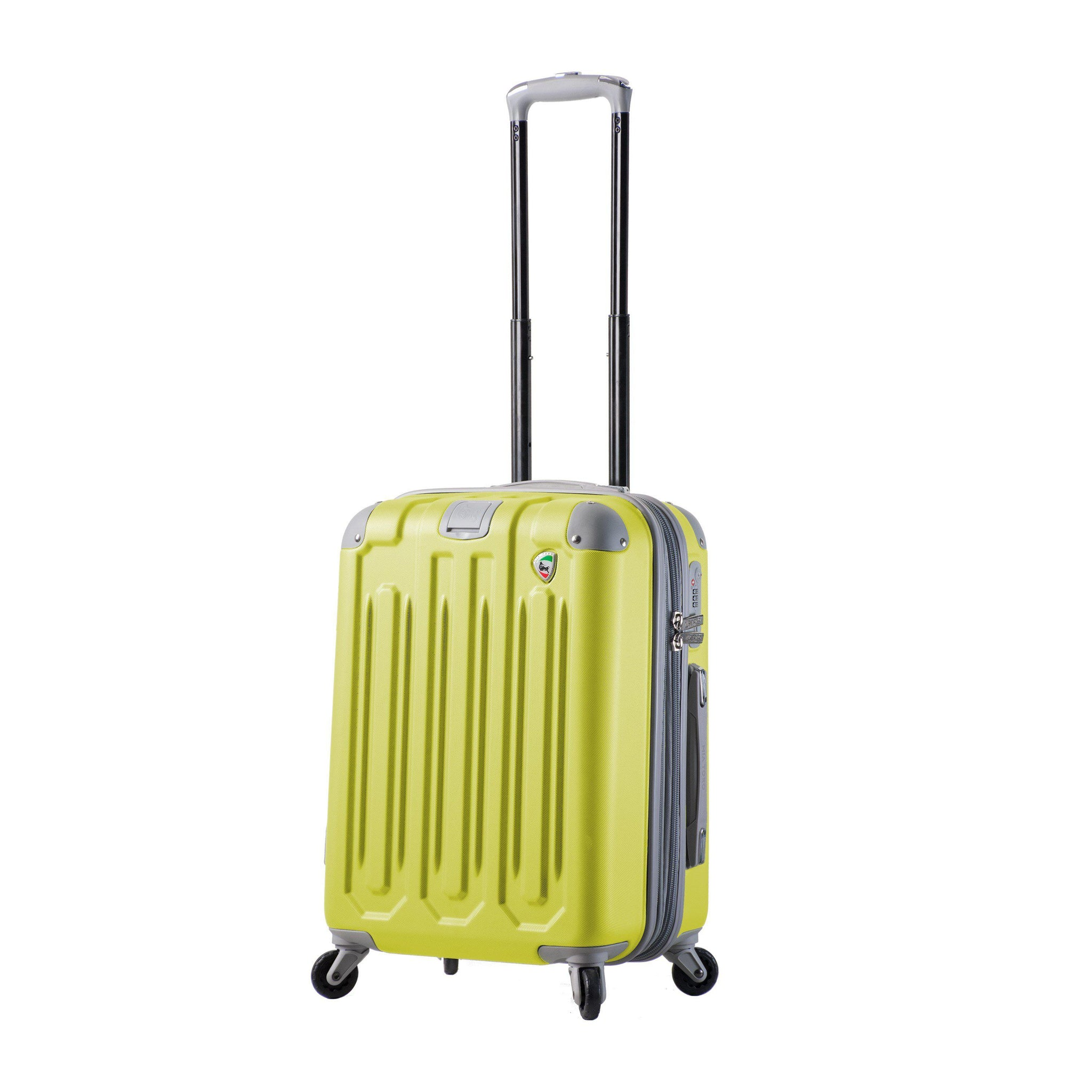 Gelato Hardside Spinner Carry-On Cute Luggage