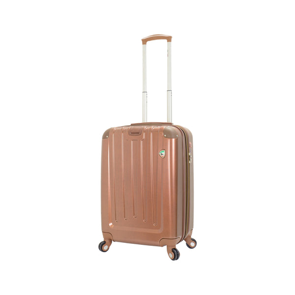 Iseo Hardside Spinner Luggage Carry-On