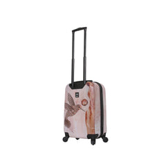 Joao Wood Hummingbird 20'' Carry-On