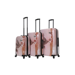 Joao Wood Hummingbird 3PC Set