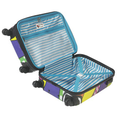 M by Mia Toro-Peace and Love Hardside Spinner Carry On Luggage