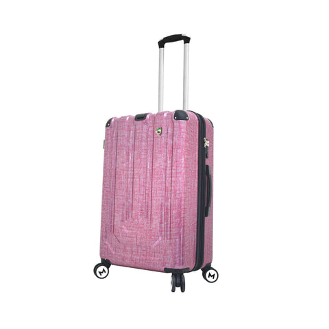 "Macchiolina Polish Hardside 26"" Spinner Luggage"