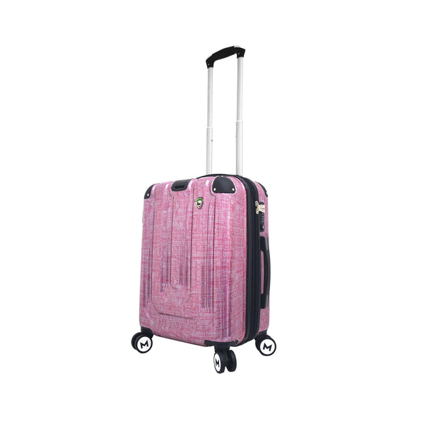 Macchiolina Polish Hardside Spinner Carry On Luggage