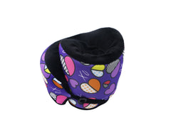 Memory Foam Neck Pillow-Mia Toro