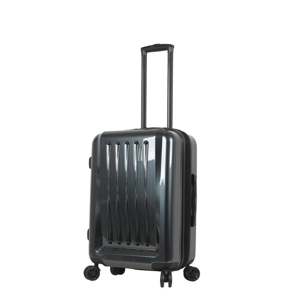 Mia Tor ITALY Fonte Hardside 24 Inch Spinner