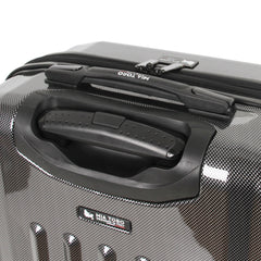 Mia Tor ITALY Fonte Hardside Spinner Carry-On