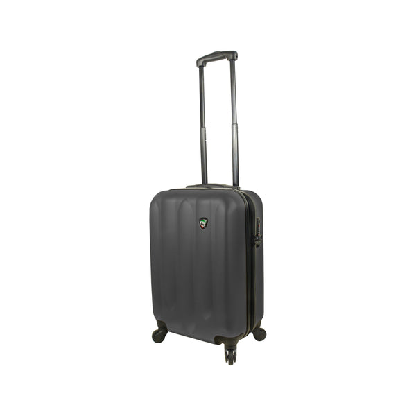 Mia Toro ITALY Acri Hardside Spinner Carry-On