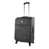 Mia Toro ITALY Adige Softside 24'' Spinner Luggage
