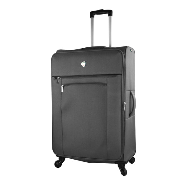 Mia Toro ITALY Adige Softside 28'' Spinner Luggage