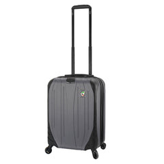 Mia Toro ITALY Compaz Hardside Spinner Carry-On