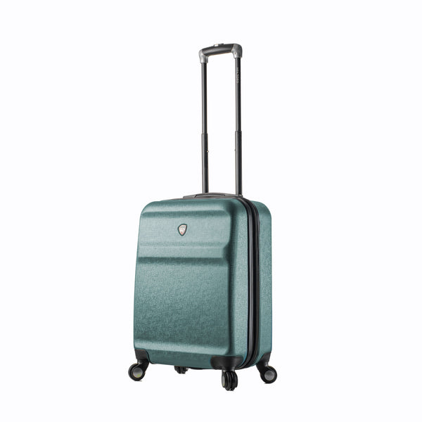 Mia Toro ITALY Gronchio Hardside Spinner Carry-On Luggage