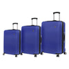 Mia Toro Moda Hardside Spinner Luggage