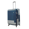 Mia Toro ITALY Reka Softside 28'' Spinner Luggage