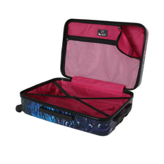 Mia Toro Jennifer L. Schmidt Sunrise 20'' Hardside Spinner Carry-On