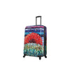 Mia Toro Sunrise 28'' Hardside Spinner Luggage