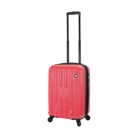 Nuovo Hardside Spinner Carry-On