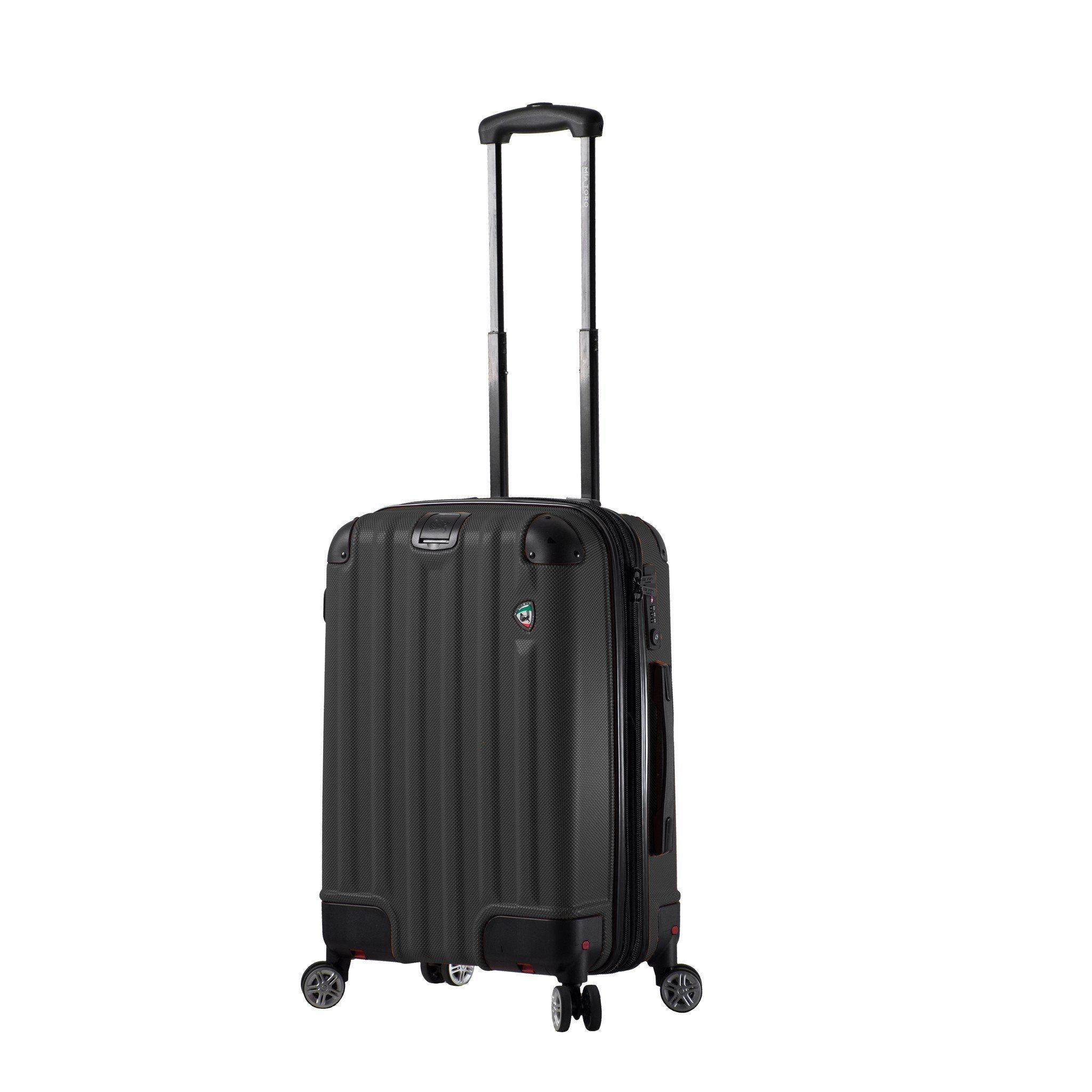 Ruota Hardside Spinner Carry-on