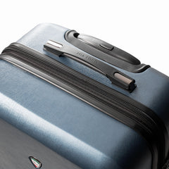 Sacco Hardside Spinner Luggage Set (3 Pieces)