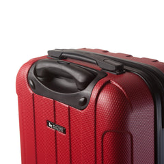 Tosetti Hardside Spinner Carry-on