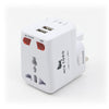 Travel Adaptor & Converter With USB Charger