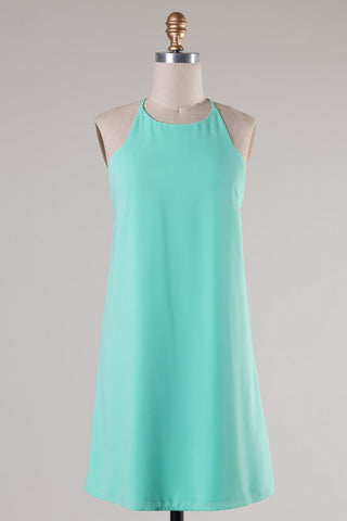 Bay Breeze Dress