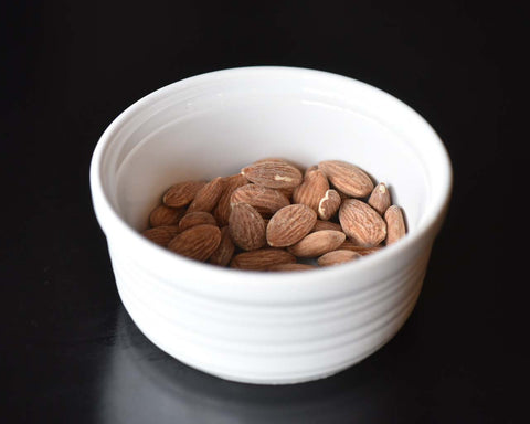 almonds nuts snack weight loss