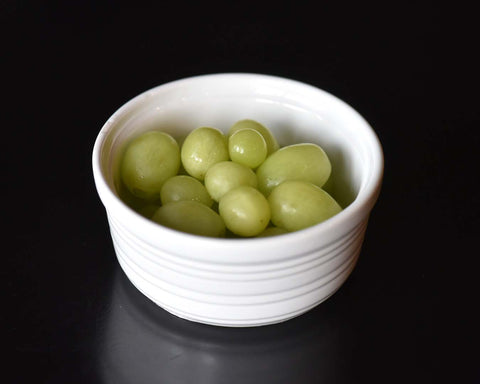 green grapes snack for weight loss